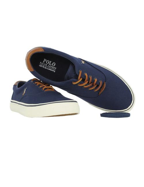 Sneaker bassa Ralph Lauren