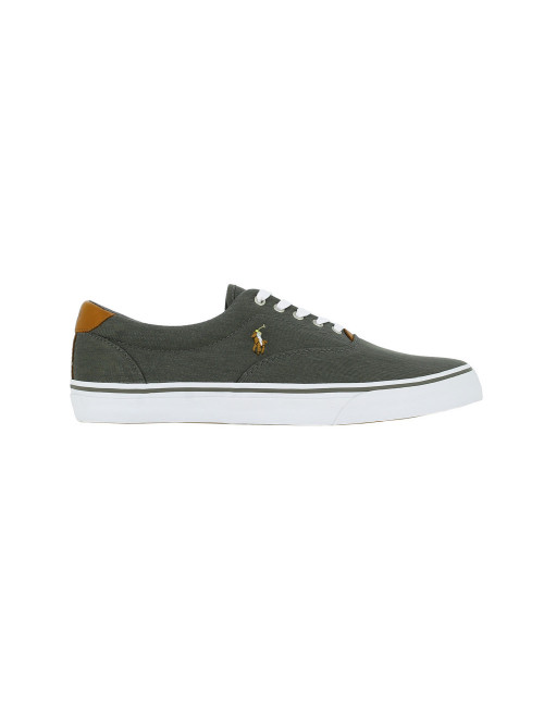 Sneaker Ralph Lauren in canvas
