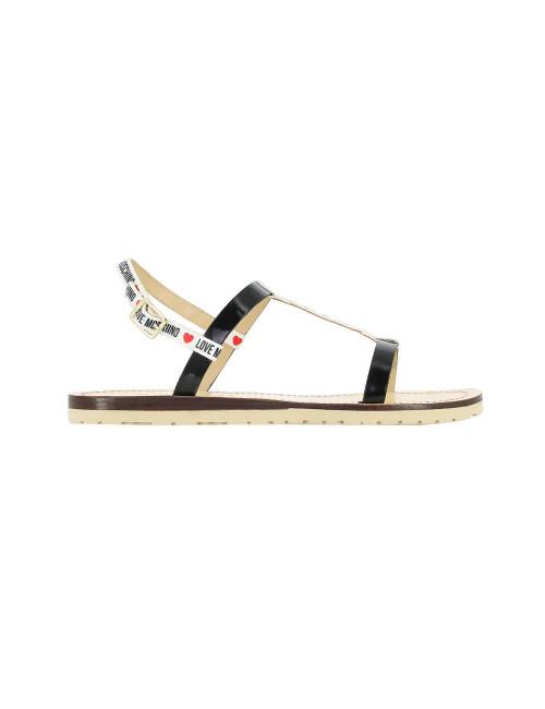 Sandalo Love Moschino