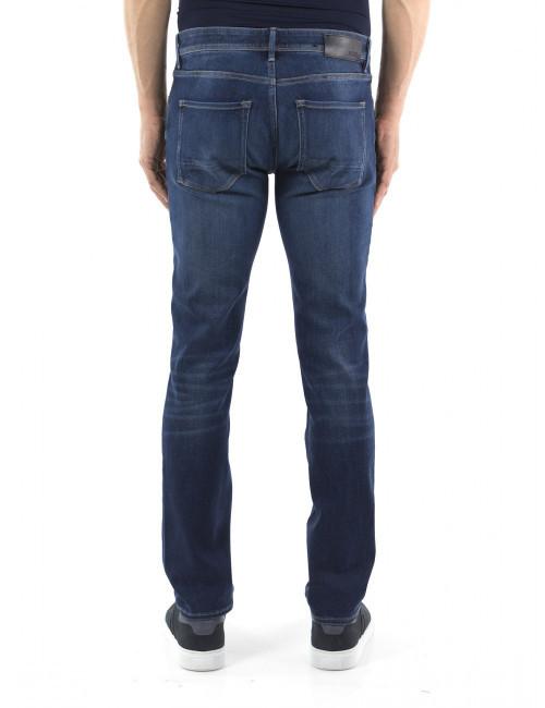 Jeans extra slim Boss Uomo