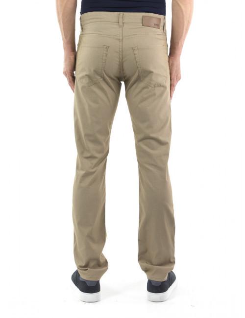 Pantalone 5 tasche Boss Uomo