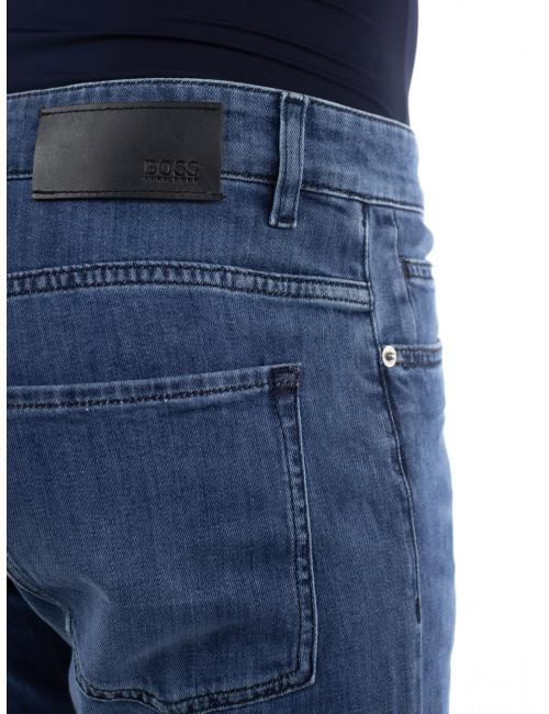 Jeans slim fit Boss Uomo