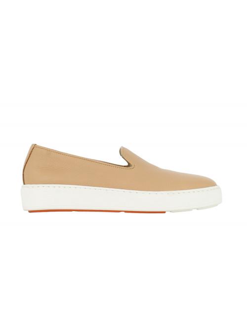 Sneaker Slip-on Santoni