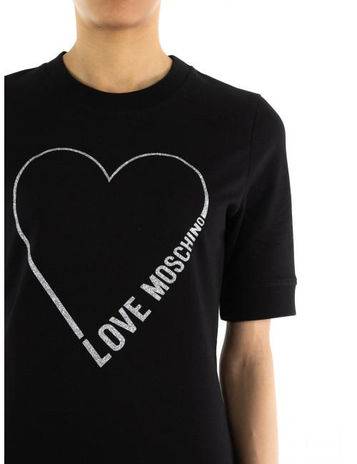 Abito Love Moschino