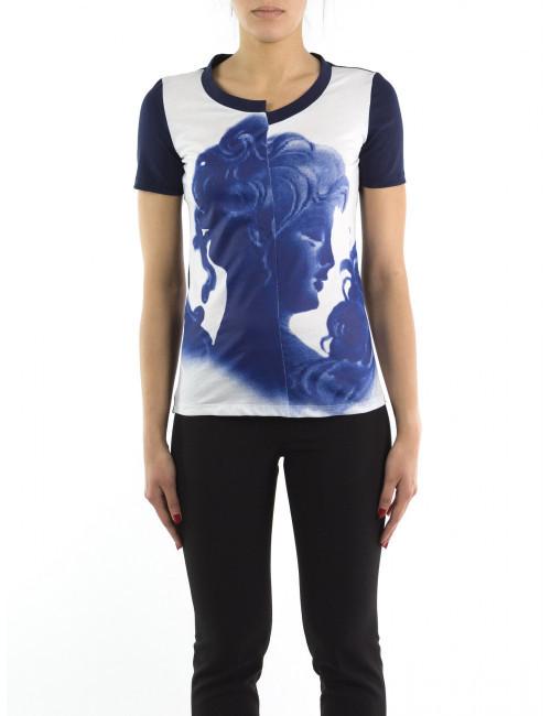T-shirt Pianura Studio