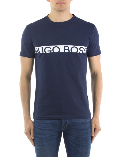 T-shirt Boss Uomo