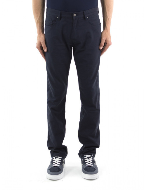 Pantalone 5 tasche Calvin Klein