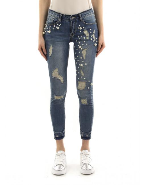 Jeans Sweet Secrets