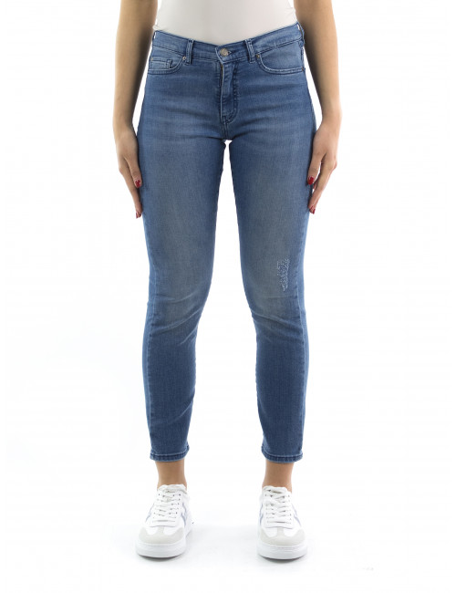 Jeans Boss Orange Donna