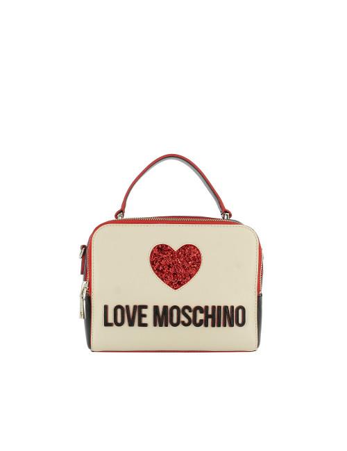 Tracolla Love Moschino