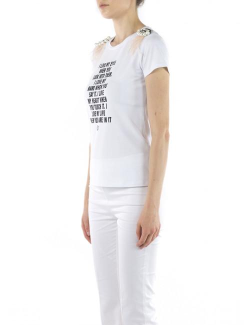 T-shirt Relish