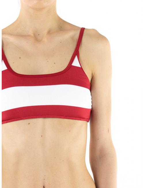 Bralette bikini Tommy Hilfiger