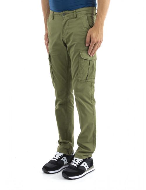 Pantaloni cargo Napapijri