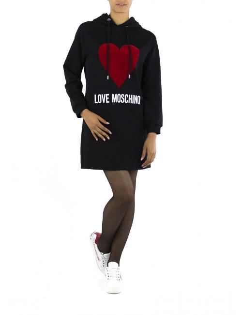 Vestito Love Moschino