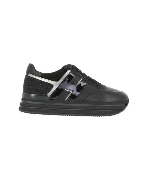 Sneakers Midi Platform Hogan