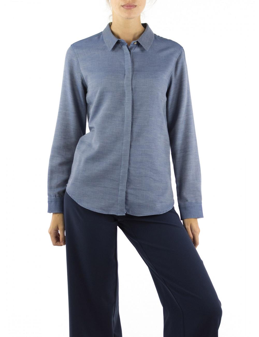 Camicia Niu
