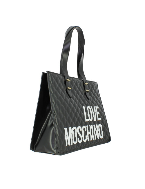 Maxi Shopper Love Moschino