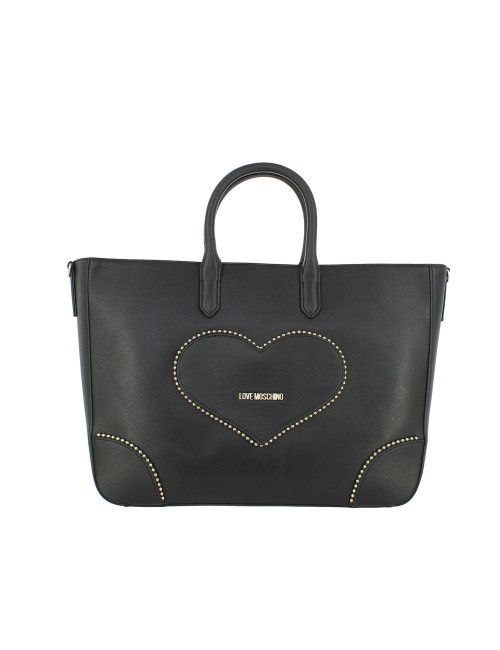 Tote Bag Love Moschino