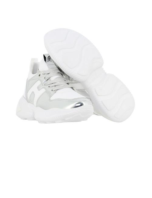 Sneakers Interaction Hogan