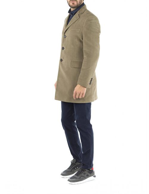 Cappotto double coat Fay