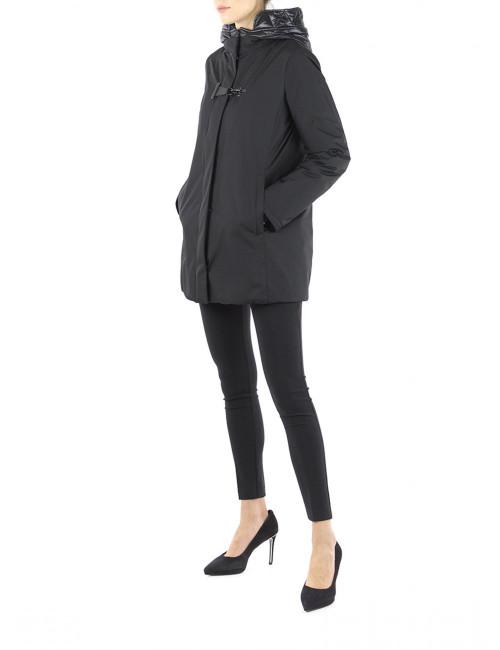 Toggle coat Fay