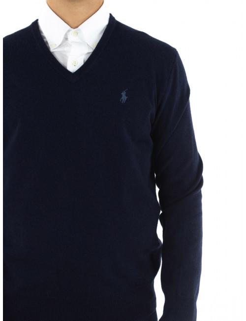 Maglia Ralph Lauren in lana