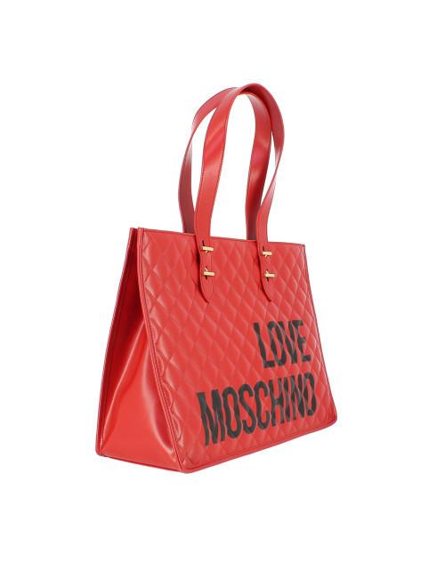 Maxi Shopper Love Moschino