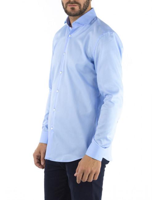 Camicia Hugo