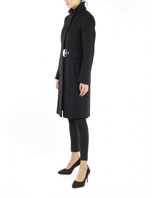 Cappotto lungo Hugo Donna