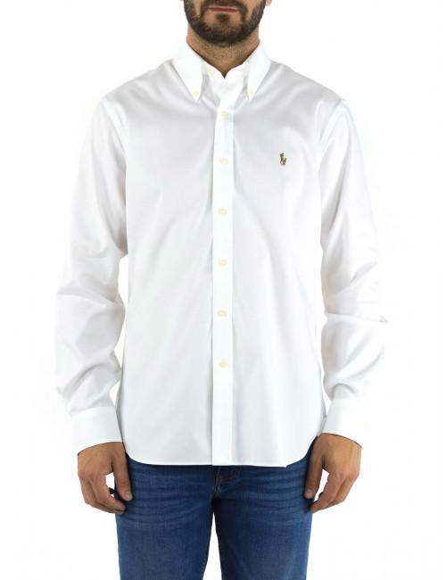 Camicia Ralph Lauren custom fit