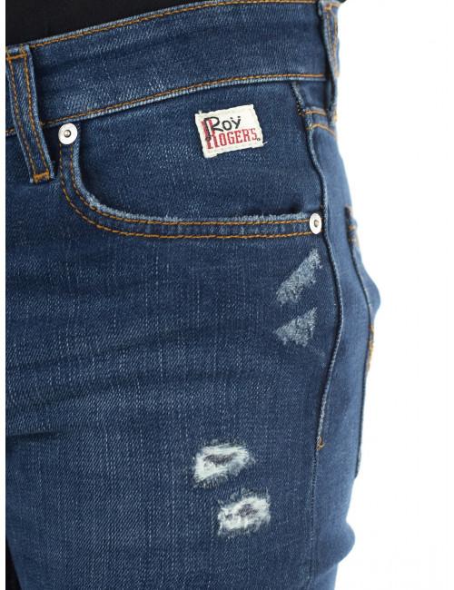 Jeans Zeleg Roy Roger's