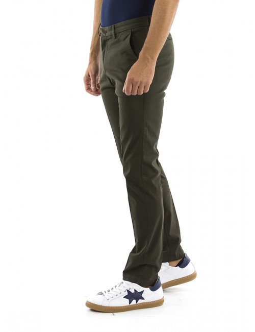 Pantalone chino Boss Business