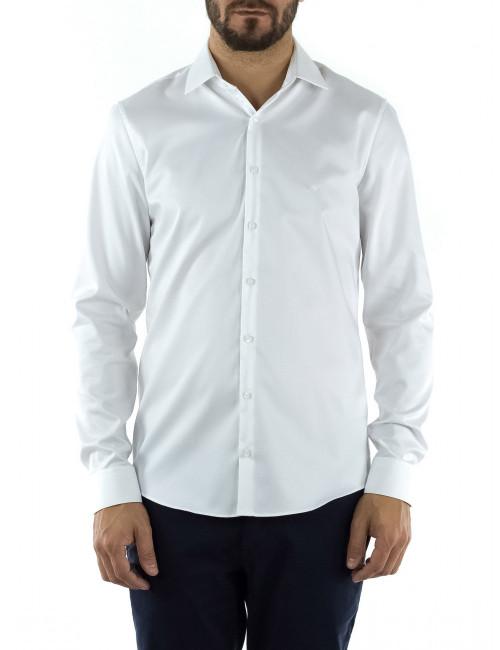 Camicia slim fit Calvin Klein