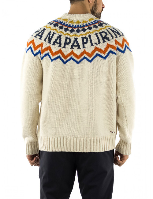 Maglione Napapijri