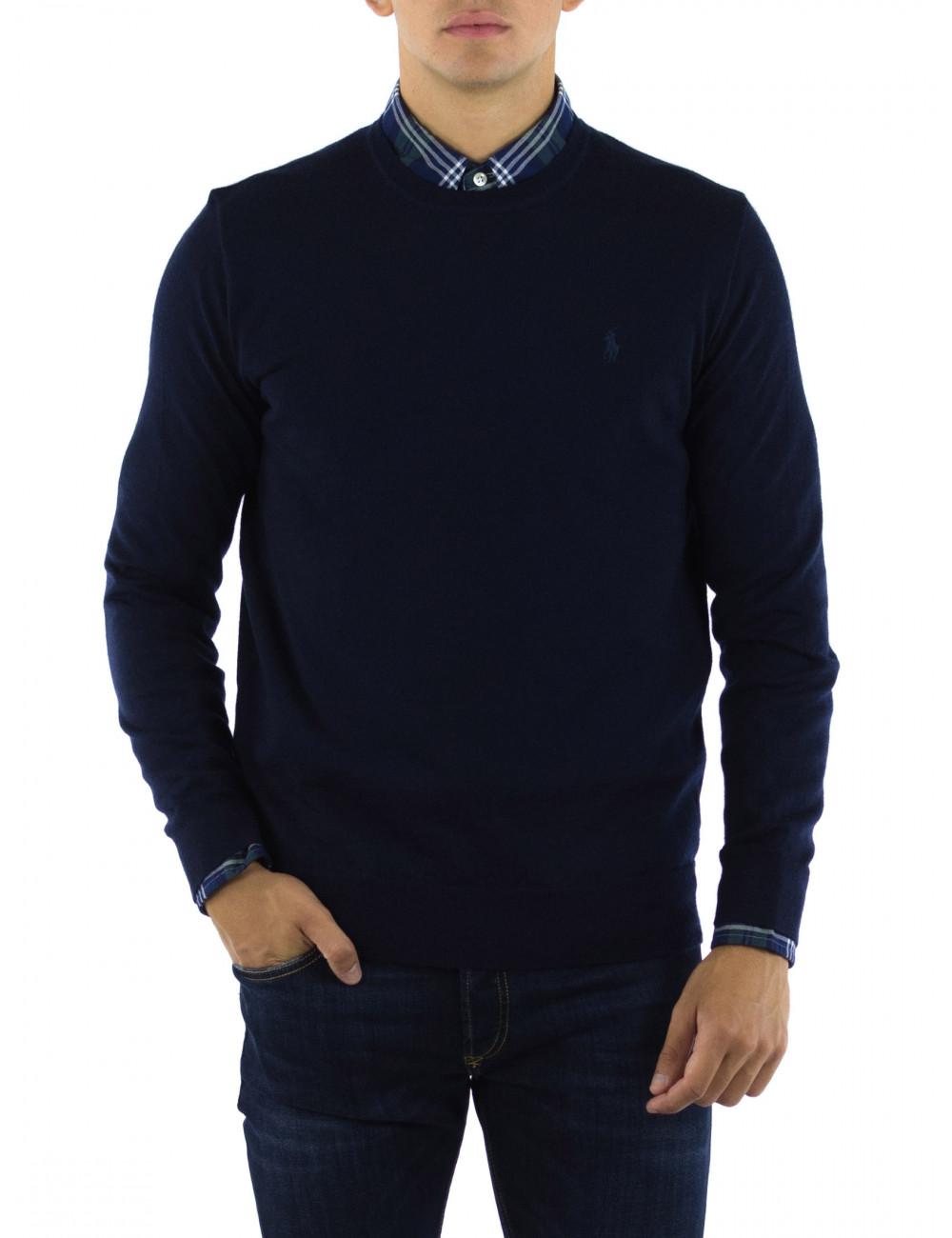 Maglia Ralph Lauren in lana merino