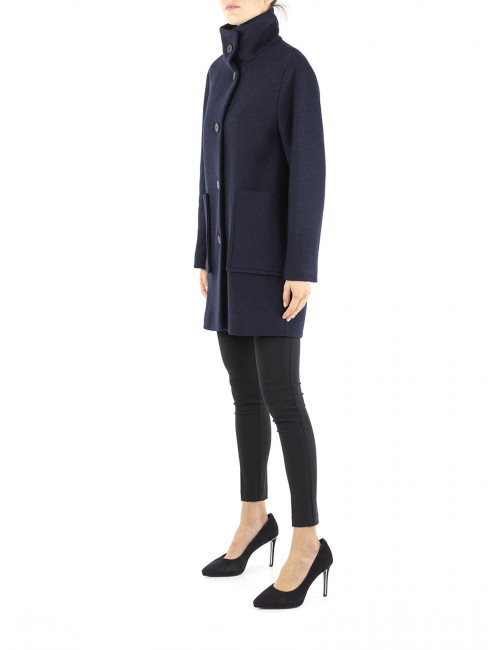Cappotto in panno Boss Casual