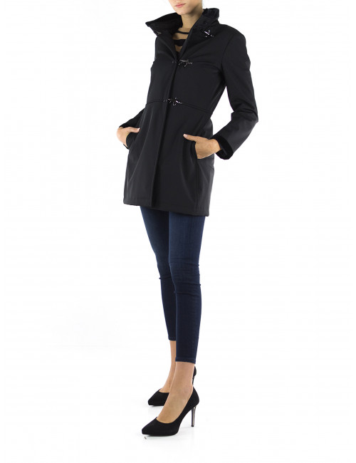 Cappotto Virginia tecnico Fay