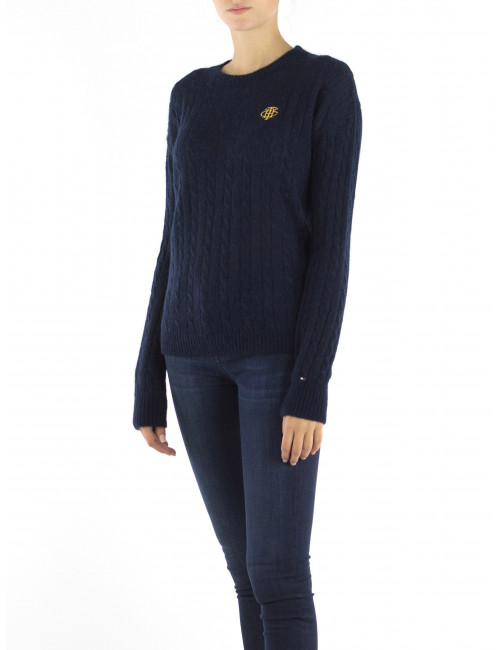 Maglione Tommy Hilfiger