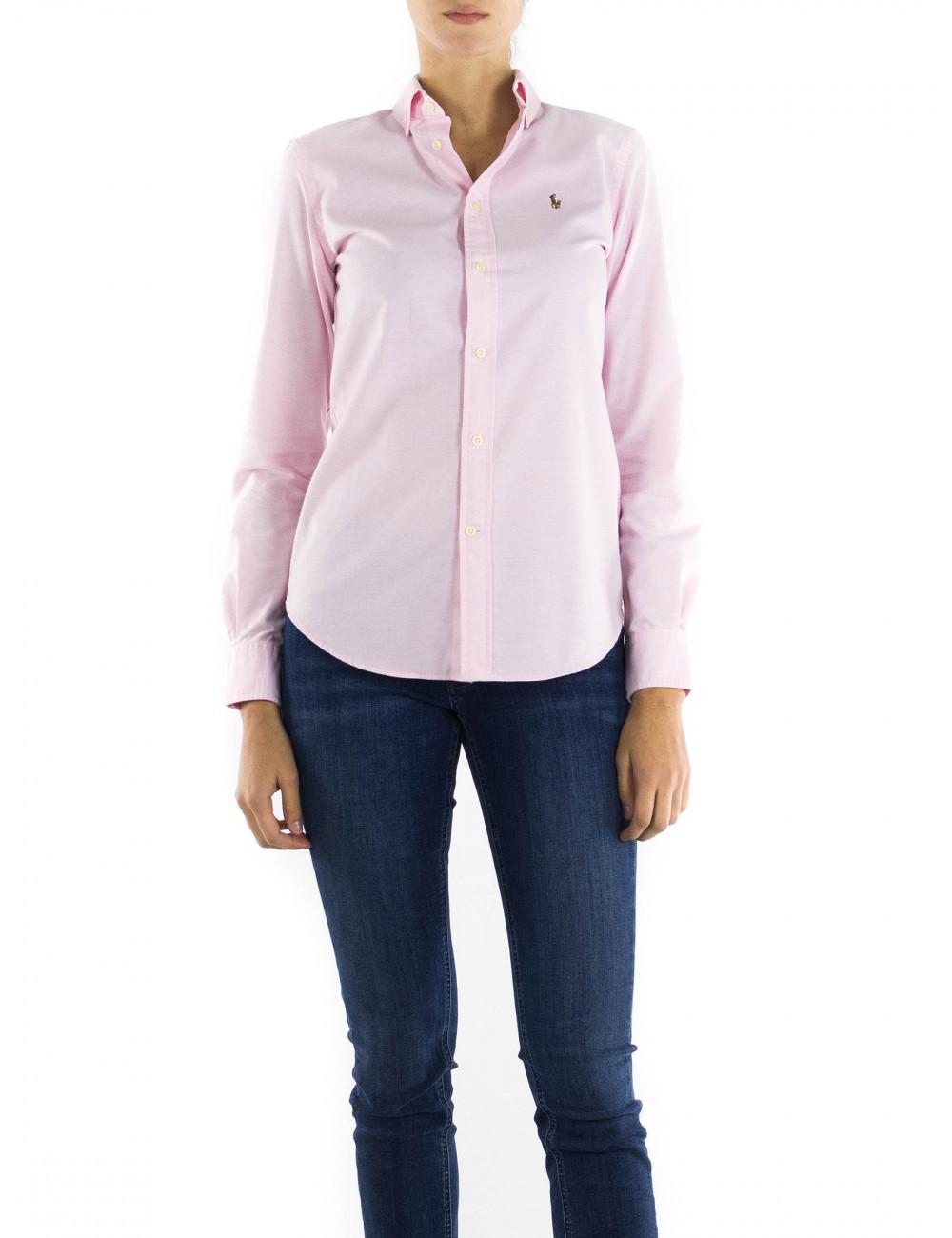 Camicia slim fit Ralph Lauren