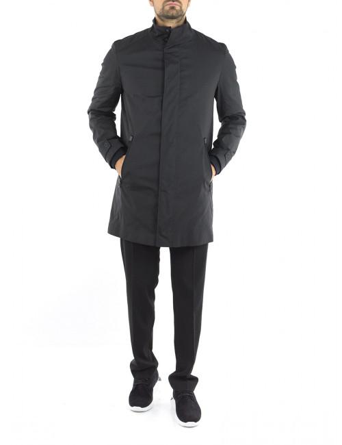 Cappotto slim fit Hugo