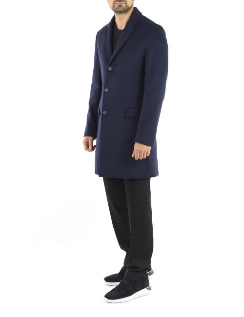 Cappotto sartoriale Hugo Uomo