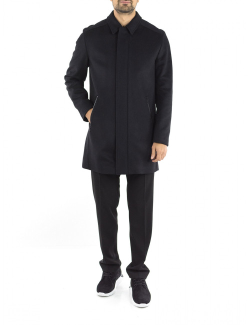Cappotto idrorepellente Hugo
