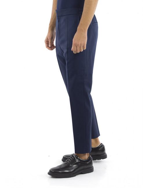 Pantalone in lana Hugo