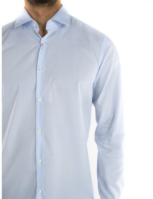 Camicia slim fit Hugo Uomo