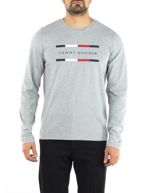 T-shirt a manica lunga Tommy Hilfiger