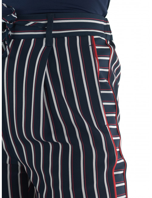 Pantalone Tommy Hilfiger donna