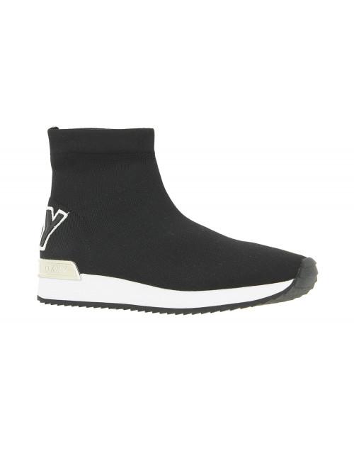Sneaker alta DKNY