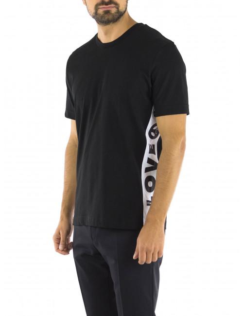 T-shirt uomo Love Moschino