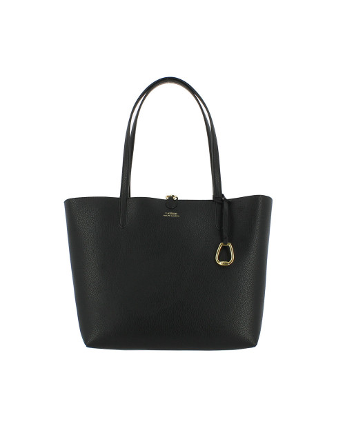 Tote Bag double-face Lauren