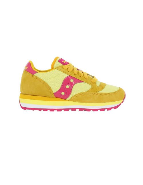 Sneaker Saucony Jazz O' Triple Donna